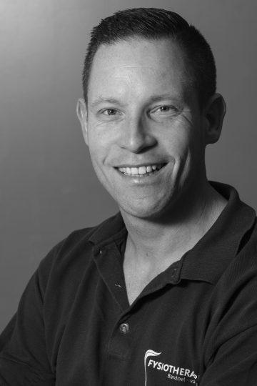 Niels van Lier