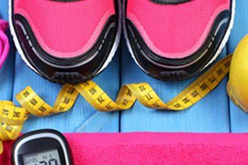 Sporten met Diabetes